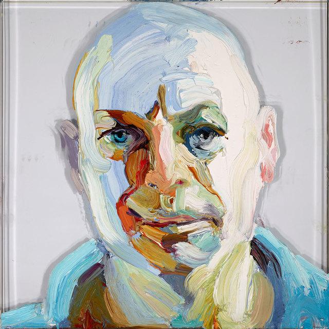 , 'Man no. 4,' 2008-2015, Nancy Toomey Fine Art