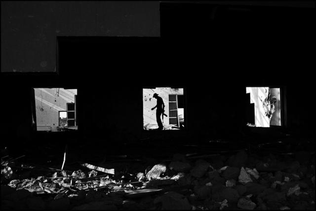 , 'Libia,' 2011, Raffaella De Chirico