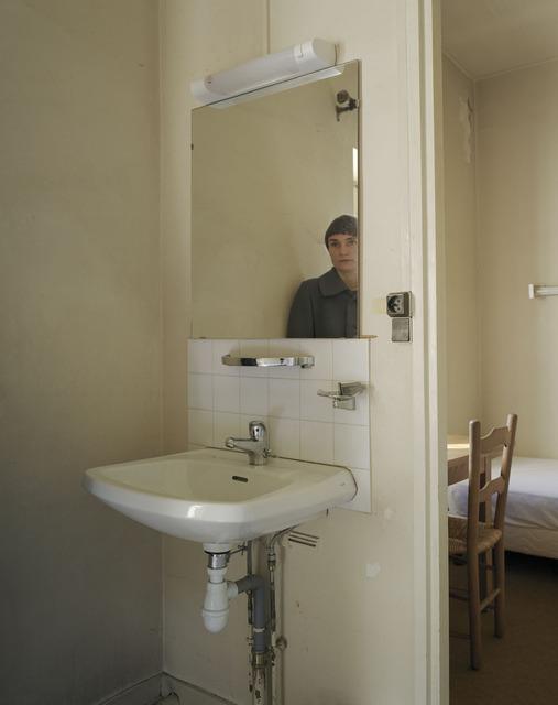, 'La Chambre 10 (le reflet),' 2012, Ama