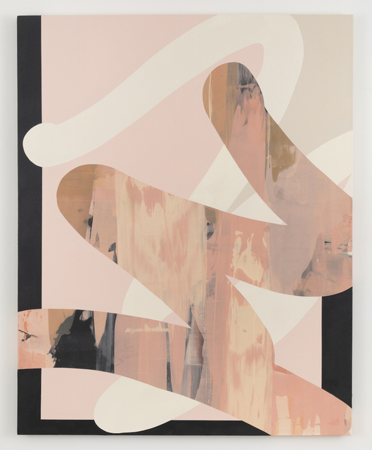 , 'Ripple,' 2018, Joshua Liner Gallery