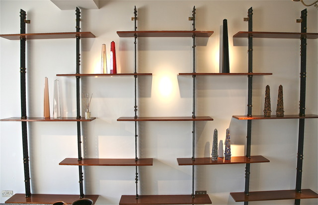 , 'Wall Mounted Bookcase by Ignazio Gardella fro Azucena,' 1955, 88 Gallery