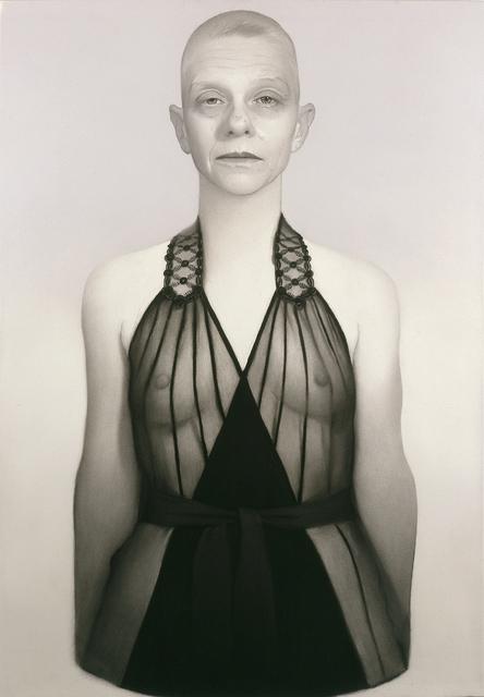 Susan Hauptman, 'Self-Portrait (La Perla #1)', 2006, Forum Gallery