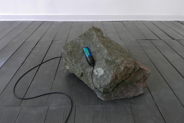 , 'Light Fossil,' 2015, Marie Kirkegaard Gallery