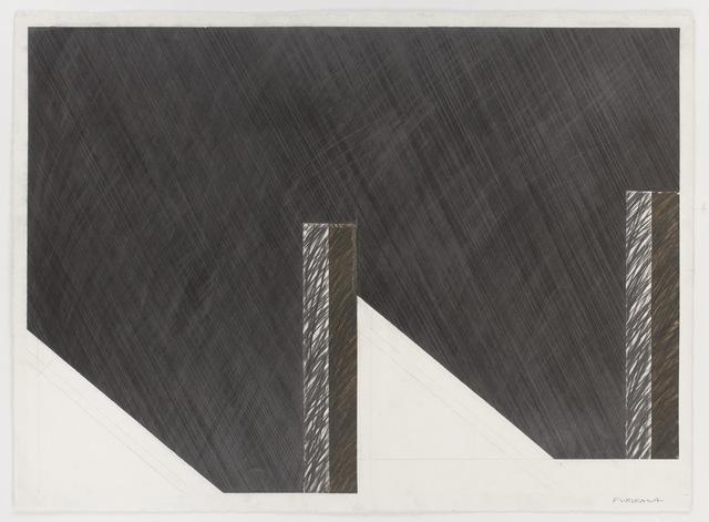 , 'B-49,' 1980, KOKI ARTS