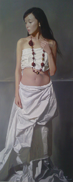 Zeng Chuanxing, 'Shades of Grey - Simplicity', Tanya Baxter Contemporary