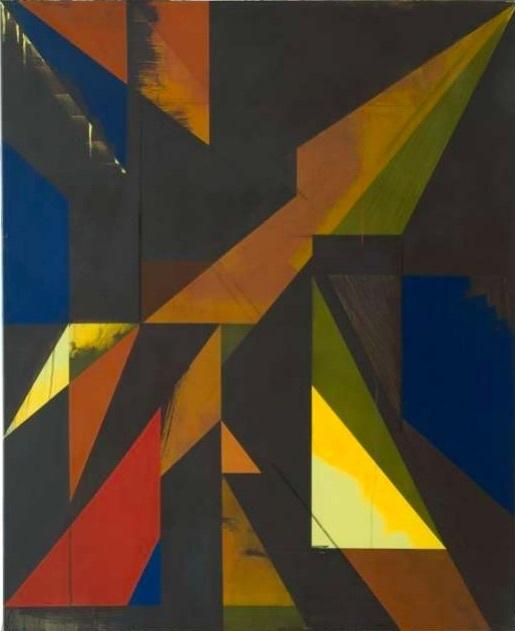 , 'ojo a449 dark star sin coco,' 2018, Henrique Faria Fine Art