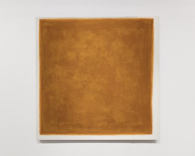 , 'Untitled,' 2010, Ronchini Gallery