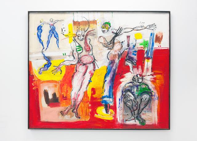 , 'Untitled,' 2014, In Situ - Fabienne Leclerc