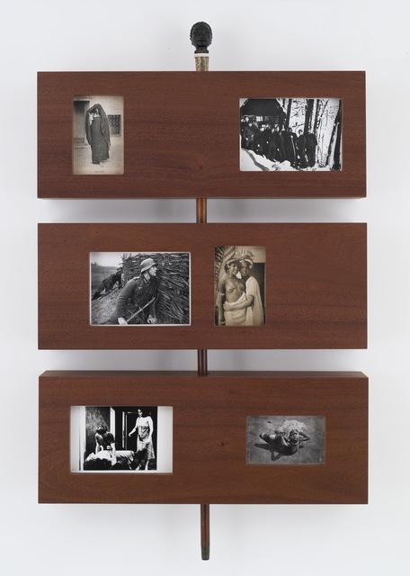 , 'Sunset I,' 2016, Galerie Nathalie Obadia