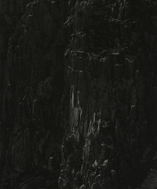, '#444-14,' 2016, Kristof De Clercq