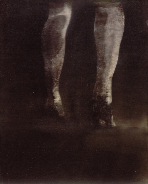 , 'Moves,' 2015, Galerie Leu