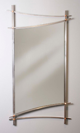 , 'Asian Wall Mirror,' , Zenith Gallery
