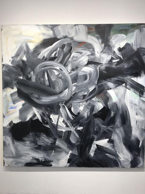 , 'Grey Series III,' 2007, Mizuma & Kips