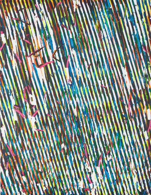 , 'ypsp04,' 2014, Mark Moore Fine Art