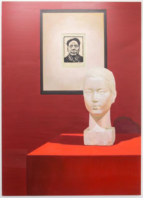Liu Ding, 'Wang Shikuo in 1942 and Wang Zhaowen in 1951', 2010-2016, Coleccion SOLO