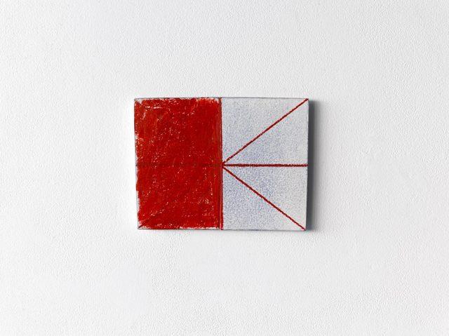 , 'Divisible,' 2015, Jeanne Bucher Jaeger