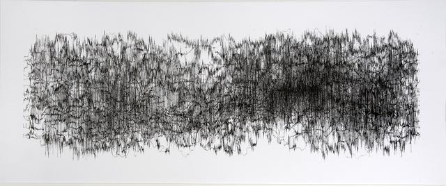 , 'Fourier peina bucles extraños III,' 2008, Cecilia de Torres, Ltd.