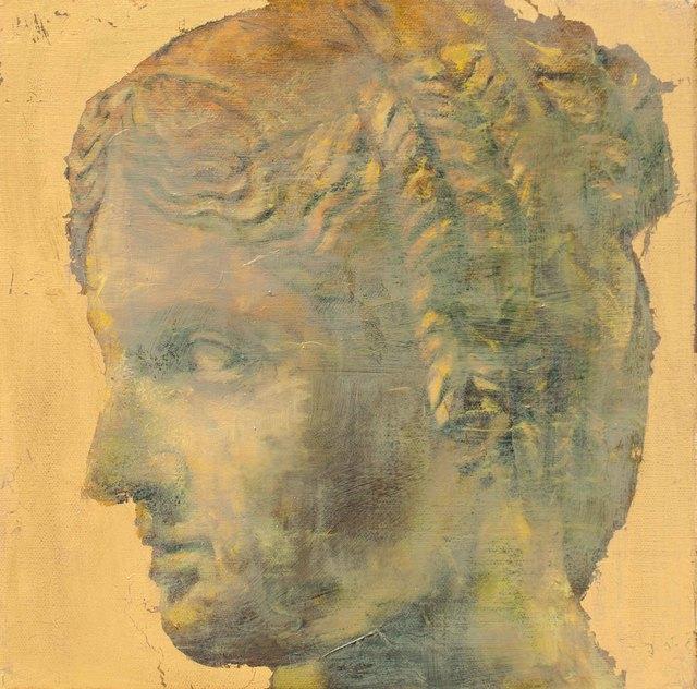 , 'Demeter II,' , Hugo Galerie