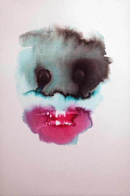 , 'Scheme for Consciousness (Berlin 1),' 2014, Maus Contemporary