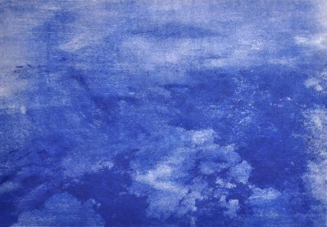 , 'Somewhere Over Mountains,' 2015, Circle Contemporary