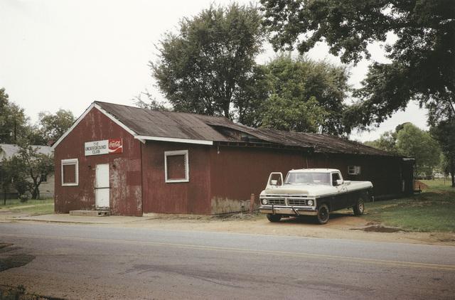 , 'Underground Nite Club, Greensboro, Alabama,' 1994, Pace/MacGill Gallery