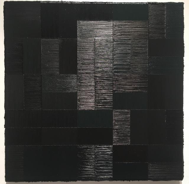 , '45.1,' 2014, Massey Klein Gallery