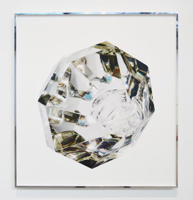 , 'Crystal I,' 2016, Olga Korper Gallery