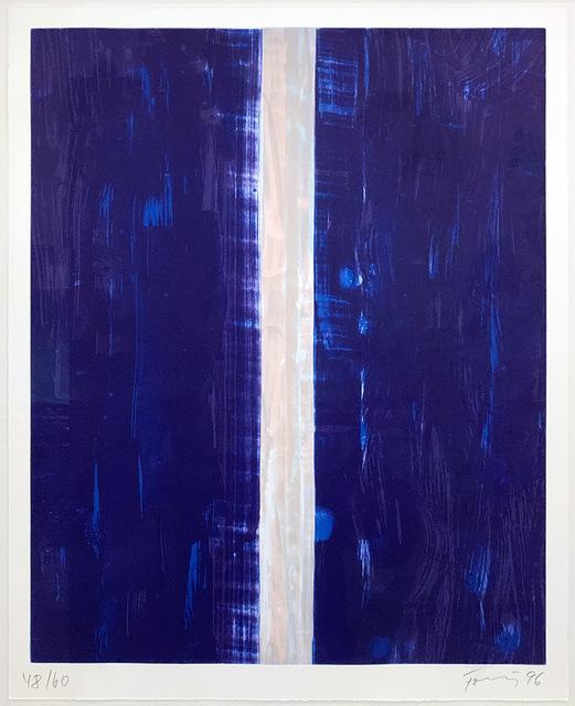 Günther Förg, 'Untitled (from series Coda)', 1996, OSME Fine Art