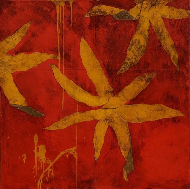 , 'Les Etoiles Juanes,' , Bill Lowe Gallery