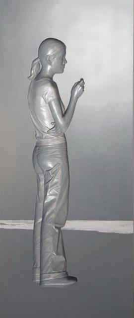 , 'STANDING,' 2008, Pyo Gallery LA