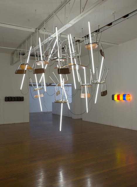 , '2 Drop,' 2013, Roslyn Oxley9 Gallery