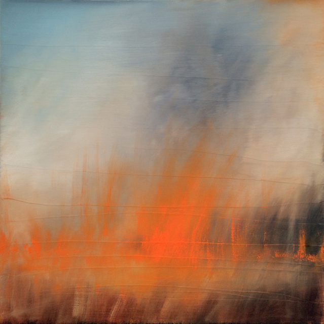 , 'Transforming Fire,' , Sue Greenwood Fine Art