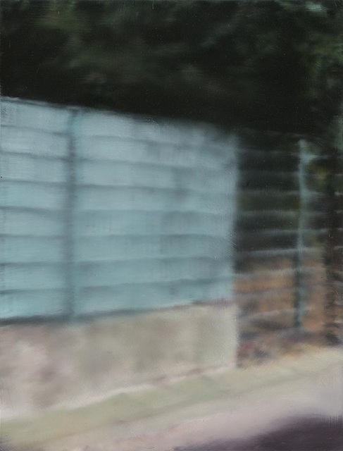 Gerhard Richter, 'Fence', 2015, Korff Stiftung GmbH
