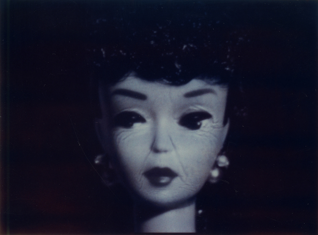 , 'Aged Barbie,' 1994, ROSEGALLERY