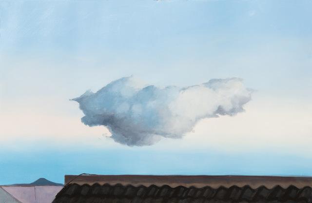 , 'Nube,' 2017, Sala Parés