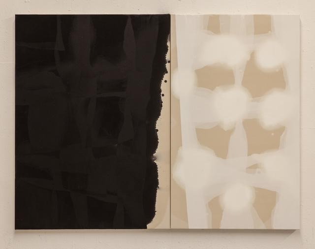 , 'Henge III,' 2016, Galleri Andersson/Sandstrom