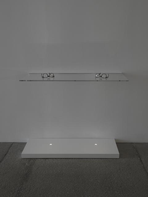 , 'Pares impares,' 2011, Galerie Lelong & Co.