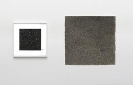 , 'The Color of Things (Granite),' 2013, Galleri Nicolai Wallner