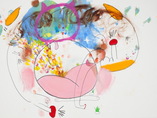 , 'K20,' 2016, Galerie Laurent Godin