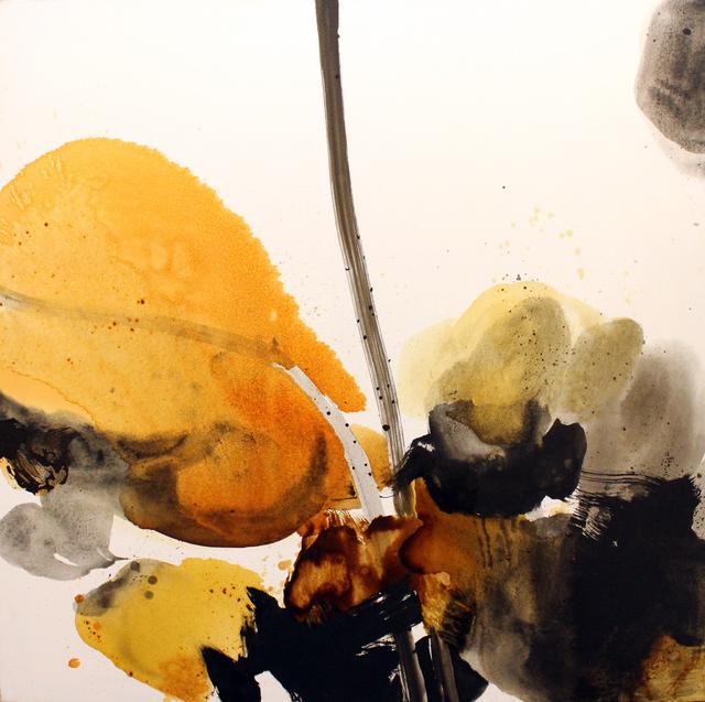 , 'Glitter A ,' 2007, H.ARTS COLLECTIVE