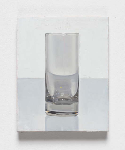 , 'Tag um Tag guter Tag (Day by Day good Day) Nr. 2028 (Night),' 2003, Koenig & Clinton