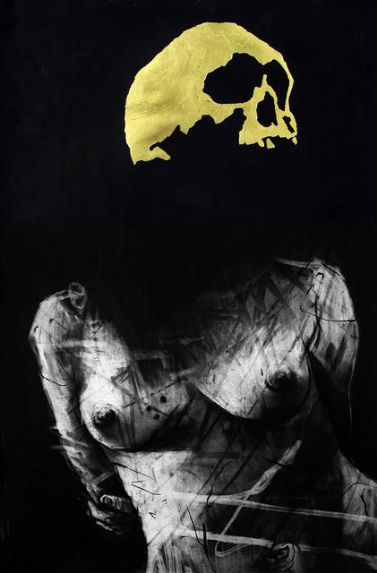 , 'Torso with Skull,' 2013-2014, ANNO DOMINI