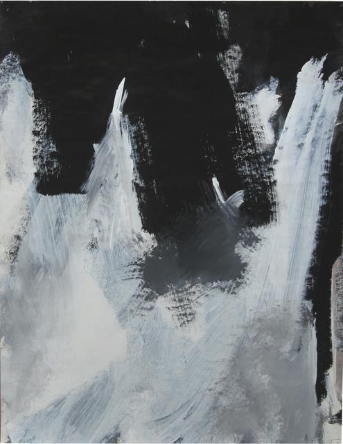 , 'Europa 2 Study,' 2015, Elisa Contemporary
