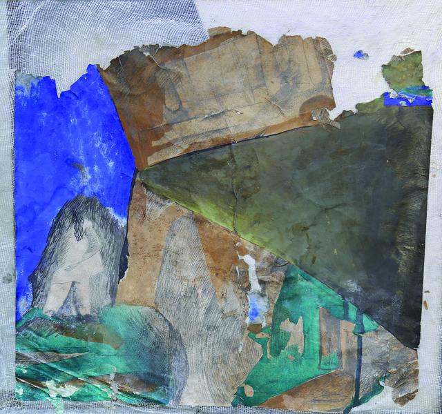 , 'My castle,' 2001, Galeria Kalo