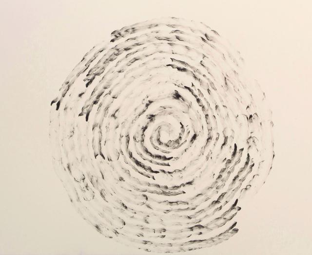 , 'Round and Around,' 2016, Galerie Krinzinger