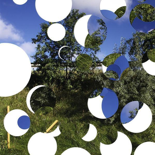 , 'Brush, Gardiner Expressway Circles in Square,' , Bau-Xi Gallery