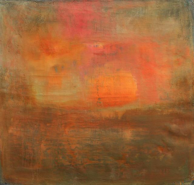 , 'Perservere II,' 2013, Julie M. Gallery