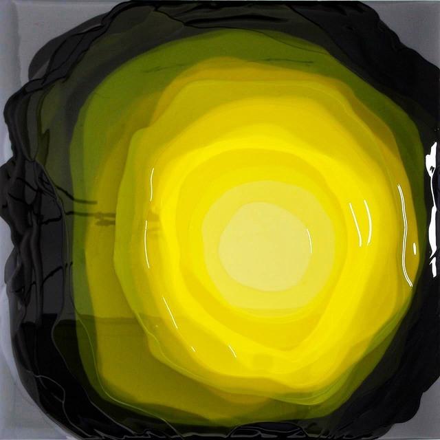 Francisco Valverde, 'Ivelle', 2019, Andrea Schwartz Gallery