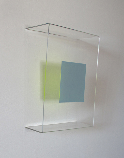 , 'The Color of Impending Clarity,' 2013, Winston Wächter Fine Art