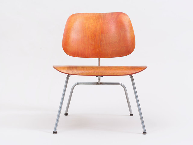 Fine Charles And Ray Eames Lcm Chair Ca 1950 Available For Sale Artsy Caraccident5 Cool Chair Designs And Ideas Caraccident5Info